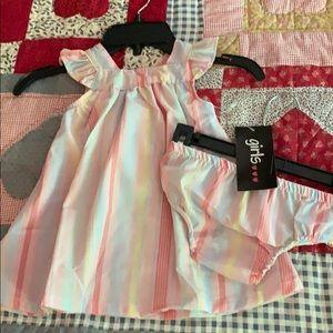 Cute Dress For Little Princesses 😊🌸